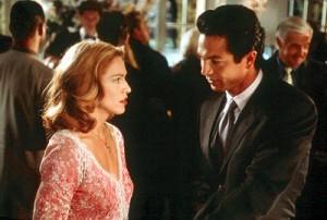 1998 with Benjamin Bratt as Benjamin Cooper 3