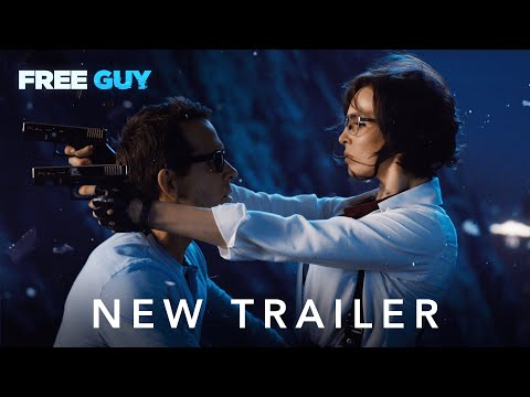 Click photo to see the new 2021 trailer, after this 2020 movie was pushed forward, because of Covid